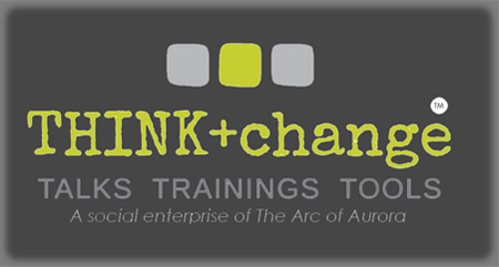 ThinkChange Training logo